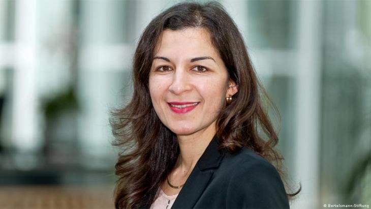 ياسمين المنور: التواصل مع المسلمين يقلل من الأفكار المسبقة تجاهم