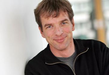 Stefan Buchen (photo: NDR)