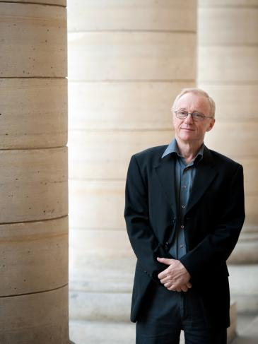 David Grossman (photo: Getty Images)