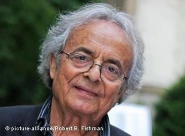 الشاعر السوري أدونيس