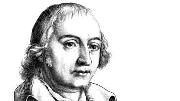 Johann Gottfried Herder (photo: Imago)