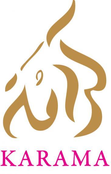 """شعار منظمة """"كرامة"""" غير الحكومية المدافعة عن حقوق النساء"""