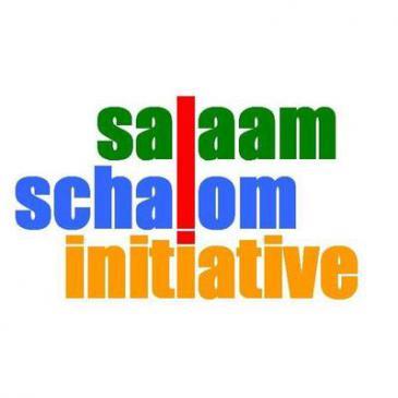 Logo Saalam-Schalom Initiave in Berlin