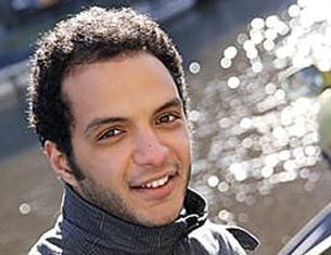 اسكندر احمد عبد الله  مسلم مصري وطالب في ميونيخ، ألمانيا.