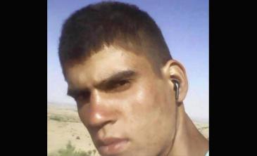 الفتى المجني عليه مبروك سلطاني. Foto: privat