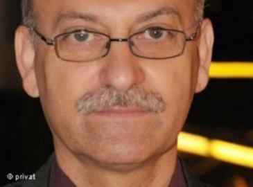 الكاتب الأردني فخري صالح