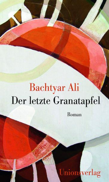 "رواية ""آخر رمان الدنيا"". Foto: Union Verlag"