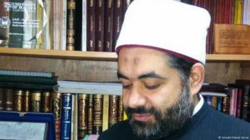 الشيخ خالد عمران من الأزهر