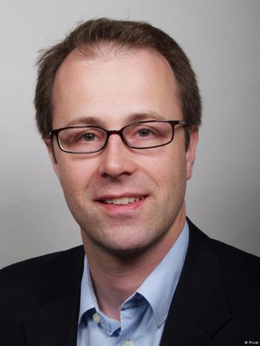 مشائيل فايلنشميد عضو في الرابطة الألمانية للمترجمين الفوريين والتحريريين
