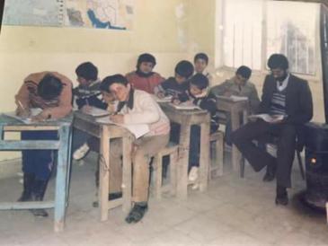 بمناسبة الذكرى السادسة والعشرين لانتفاضة جنوب وشمال العراق عام 1991