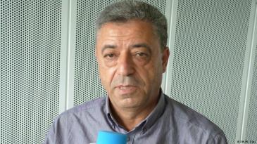 الباحث الفلسطيني اياد البرغوثي يرأس شبكة التسامح العربية المتواجدة في 17 دولة عربية