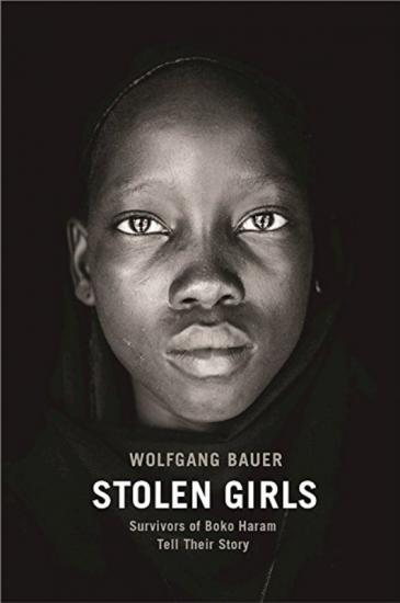 """Cover of Wolfgang Bauer's """"Stolen Girls"""", translated by Eric Trump (published by The New Press)"""