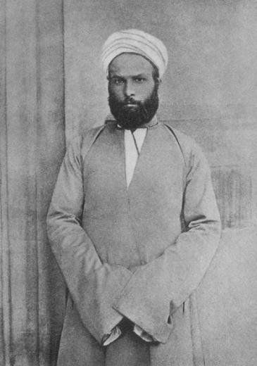 Muhammad Abduh; Quelle: wikipedia