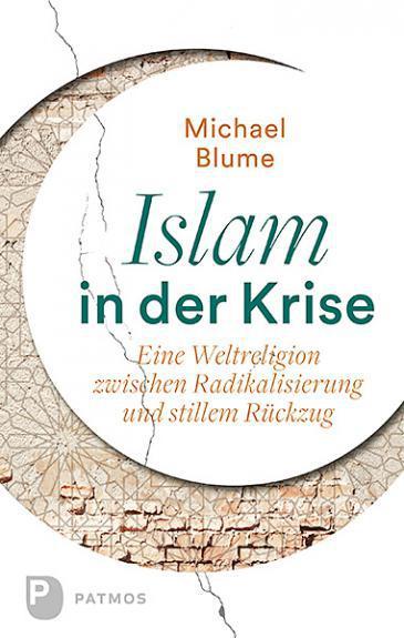"""غلاف كتاب """"الإسلام في أزمة"""""""