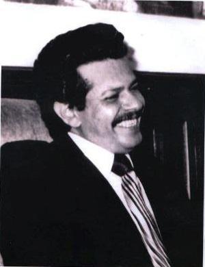 عبد الفتاح إسماعيل، رئيس اليمن الجنوبي سابقاً. wikimedia