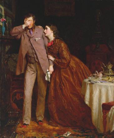 """""""مهمة المرأة: الرفيق إلى الرجولة"""" لِـ جورج إلغار هيكس."""