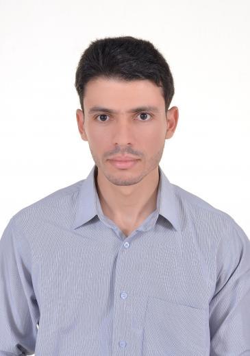 """عبد المجيد سباطة الفائز بإحدى جوائز المغرب للكتاب عن روايته """"ساعة الصفر""""، ثاني أعماله الروائية."""
