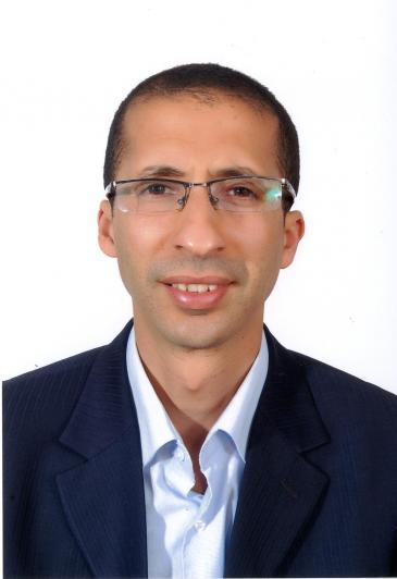 الباحث في الشأن الديني منتصر حمادة.Photo: Privat - Hountassir Hamada Marokko
