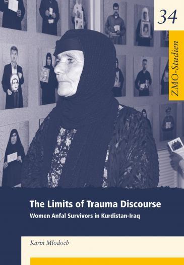 دراسة للباحثة كارين ملودوخ من معهد لايبنتس للمشرق المعاصر في برلين (مركز ZMO) حول الصدمة في كردستان العراق.
