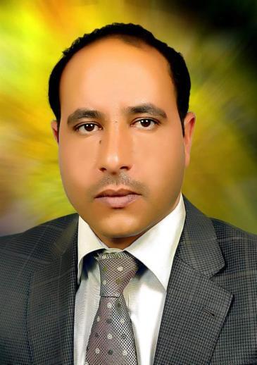 الباحث الأكاديمي العراقي المختص في الفلسفة الإسلامية سامي محمود إبراهيم.