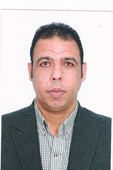 حسن العاصي كاتب وباحث فلسطيني مقيم في الدنمارك