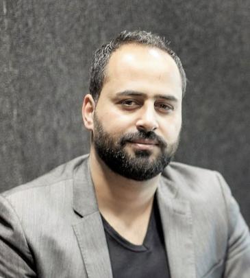 عبدالله الجبور، باحث وكاتب، مدير ومؤسس مركز المواطنة في الأردن.