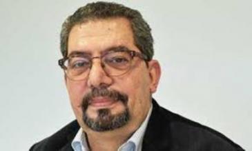 المحلل العراقي السياسي صادق الطائي.