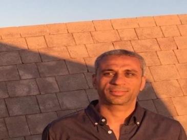 الناشط السابق في ميدان التحرير والكاتب المقيم في لندن شادي لويس بطرس. Foto: Shady Lewis Botros