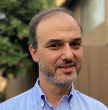 الباحث الأمريكي من أصل تركي أحمد ت. كورو أستاذ العلوم السياسية بجامعة ولاية سان دييغو.  (photo: private)