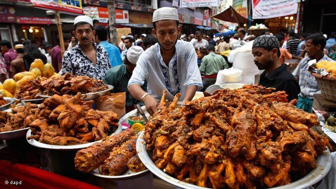 رمضان في صور: طقوس رمضانية من شتى أنحاء المعمورة