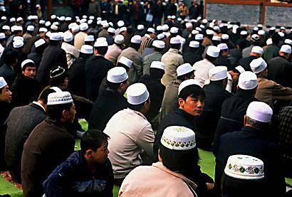 الإسلام في الصين