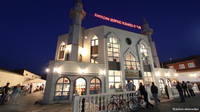 مسجد غوتينغن