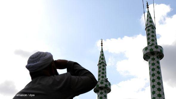 يوم المسجد المفتوح يعرًف غير المسلمين بطقوس الإسلام