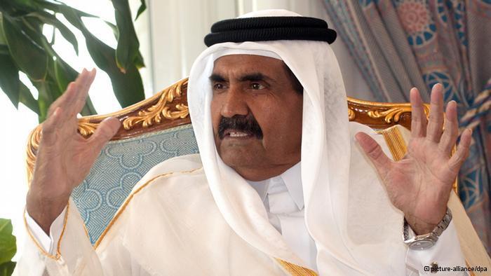 الشيخ حمد.. حالة استثنائية