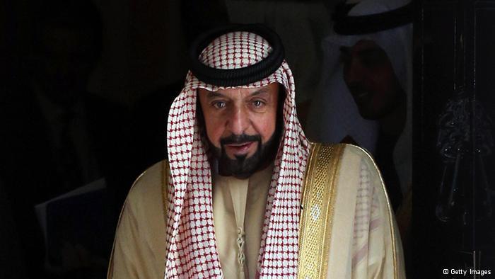 الإمارات العربية.. ديمقراطية الشيوخ