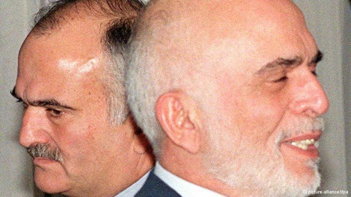 الأسرة الهاشمية.. تاريخ من الانقلابات