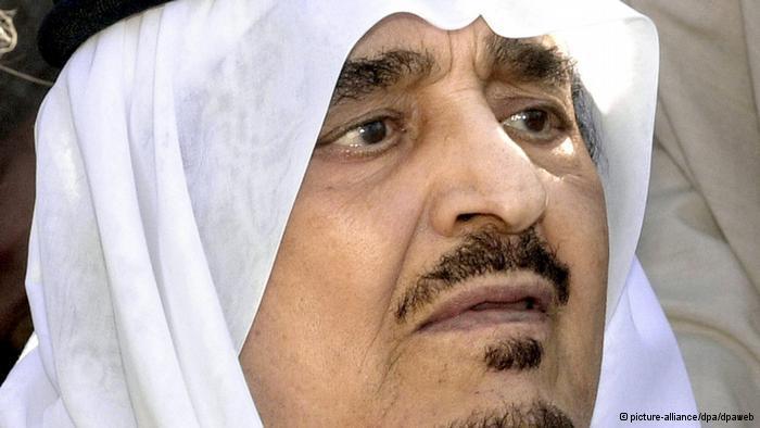الملك فهد.. عشر سنوات على فراش المرض