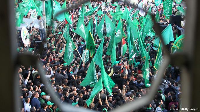 رفض الفصائل الفلسطينية