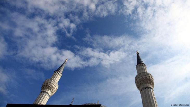 شعار السنة، المساجد تساهم في حماية البيئة