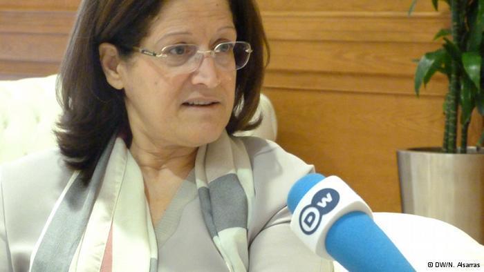 سميرة رجب - قصة نجاح متميزة