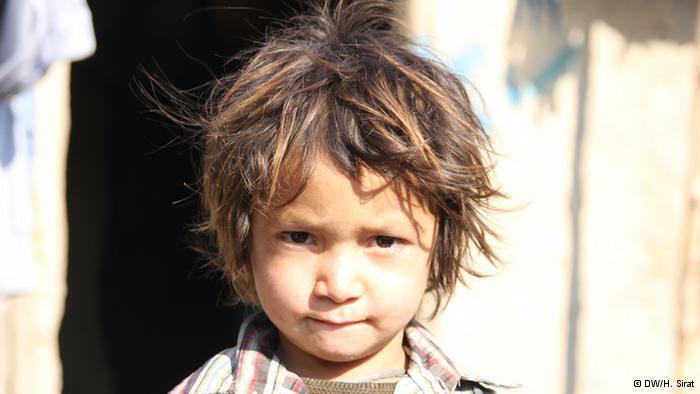 الفقر:تعتبر أفغانستان من أفقر بلدان العالم منذ عقود
