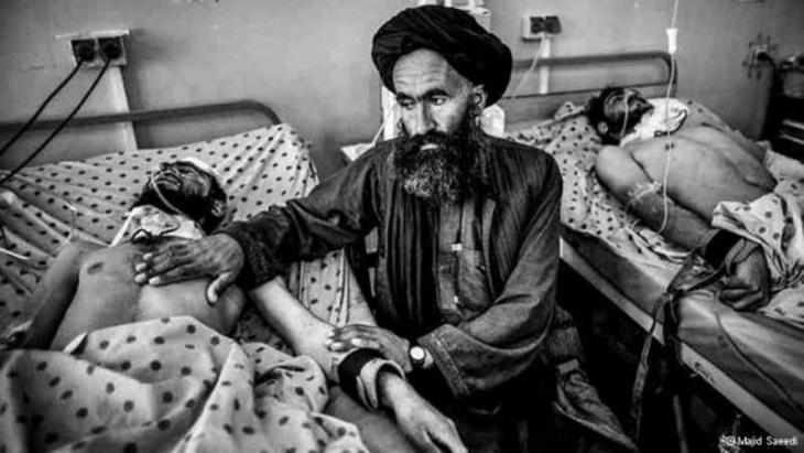 انتقام لأسامة بن لادن