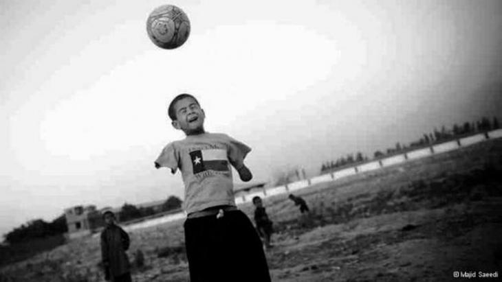 "صور من مشروع ""وثائق-أفغانستان"""