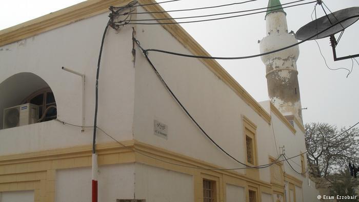 مسجد محمود