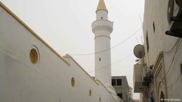جامع درغوت باشا