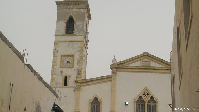 كنيسة السيدة مريم العذراء