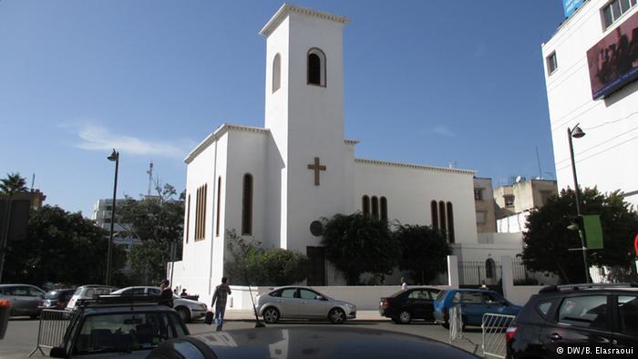 في أبريل 2014 فتحت الكنيسة البروتستانتية ونظيرتها الكاثوليكية في المغرب معهد تكوين لاهوتي