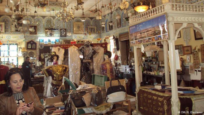 متحف صغير مفتوح في وجه الزوار بمدينة فاس