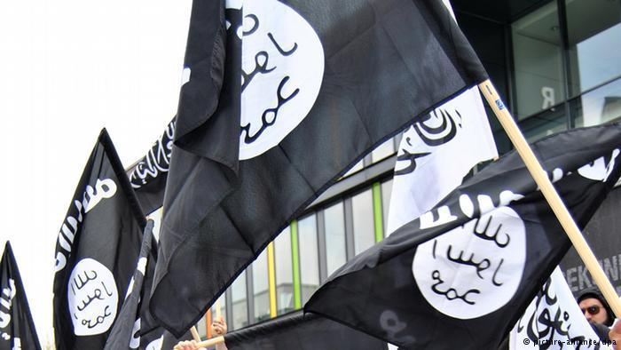 مظاهر التطرف والدعوة إلى العنف باسم الدين لم تقتصر على الدول العربية والإسلامية، بل أيضا دول غربية على غرار ألمانيا