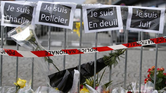 """اعتداءات باريس حملت توقيع تنظيم """"الدولة الإسلامية"""""""